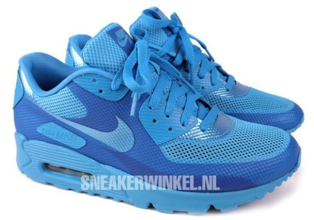 air max 90 hyper blue